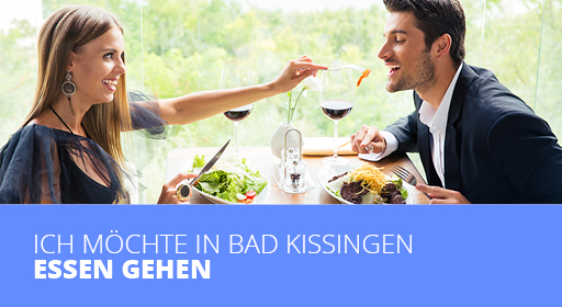 Essen in Bad Kissingen